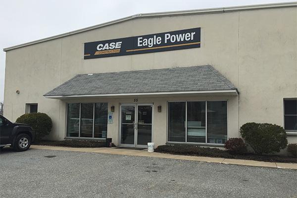 Eagle, PA Eagle Power & Equipment