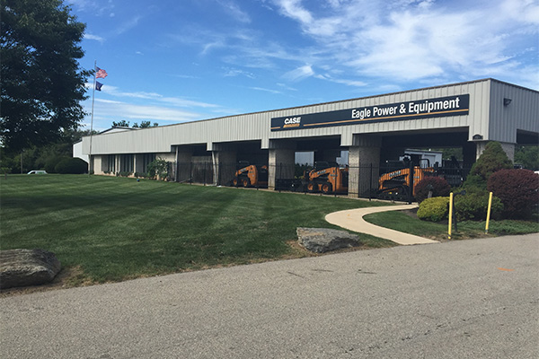 Montgomeryville, PA Eagle Power & Equipment