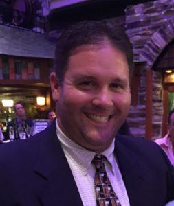 Jim Lutz, Sales Representative