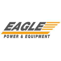 Eagle Power & Equipment logo