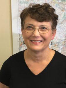 Kathy Hanson