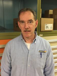 Team Spotlight: Steve Plunkett