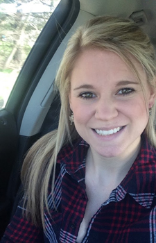 Team Spotlight: Amanda Smith