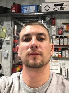 Team Spotlight: Anthony Baker