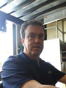 Team Spotlight: Tom Duncan