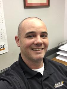 Team Spotlight: Vincent McGovern Jr