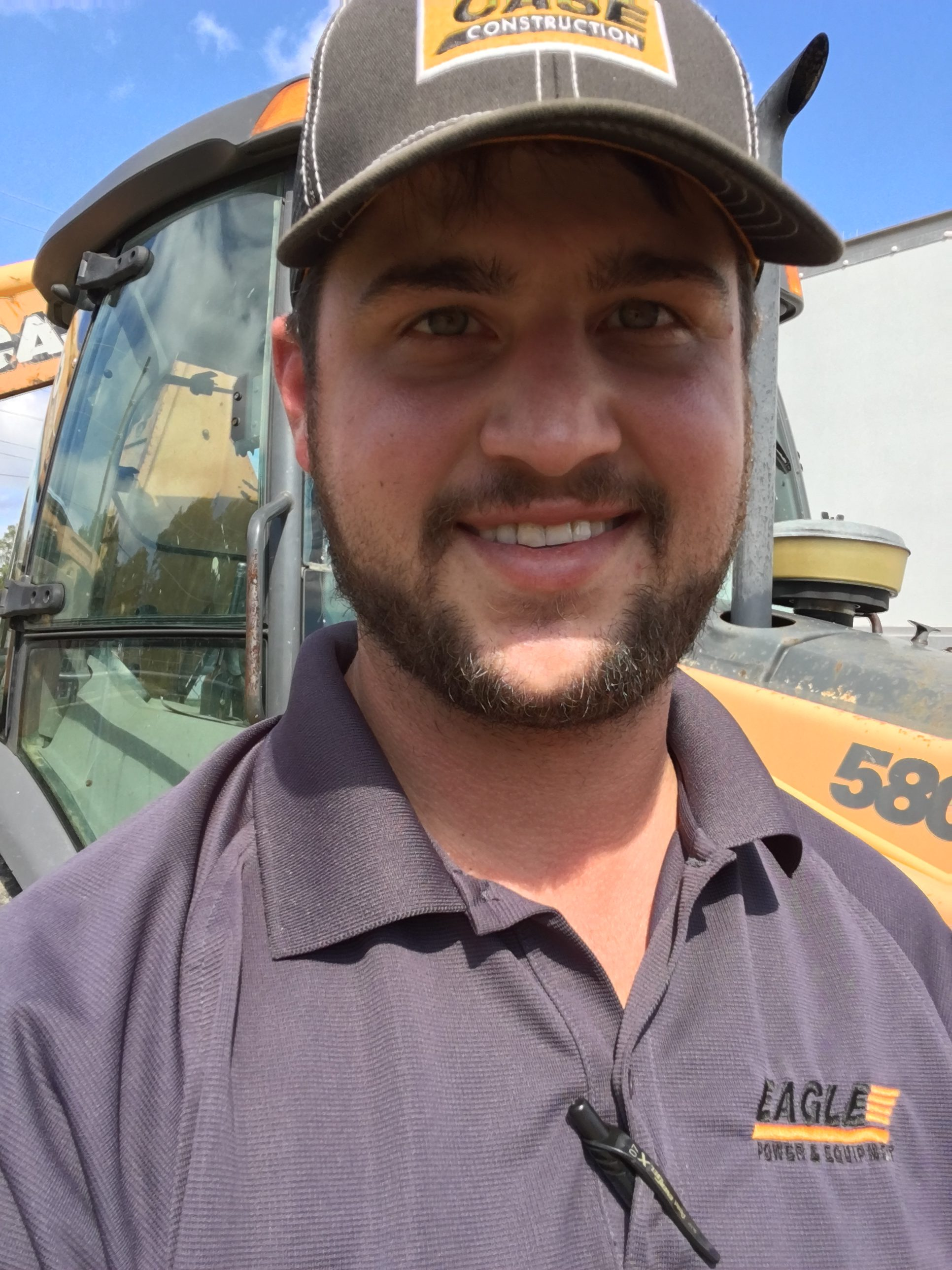 New Employee Spotlight: Chris Boxler