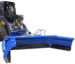 Versatach plow