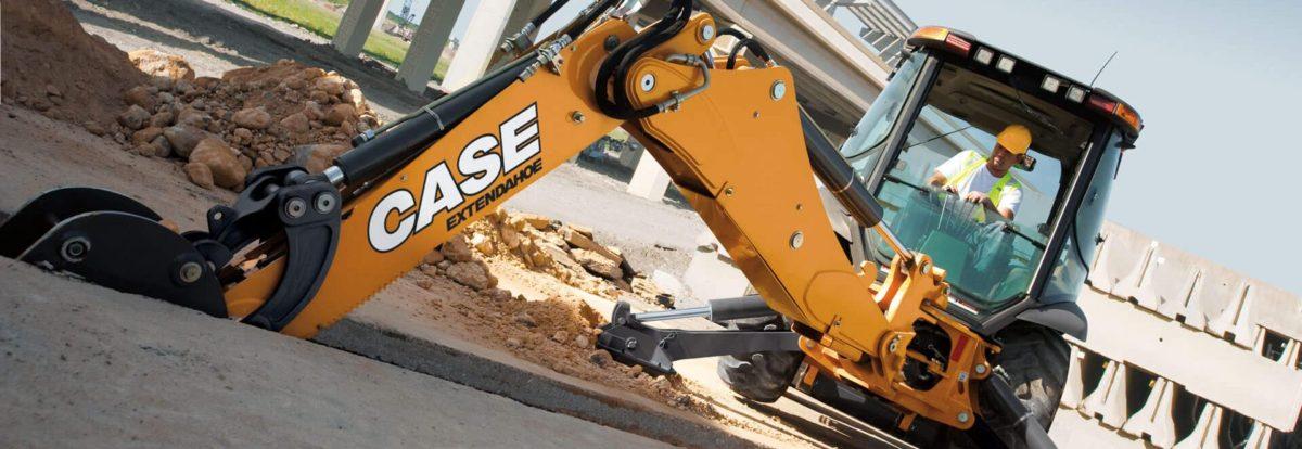 case equipment worker